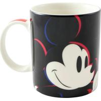 Caneca Mágica Do Mickey 300 Ml