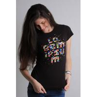 Camiseta Lorem Ipsum