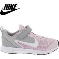 Tênis Infantil Nike Downshifter 9 Rosa