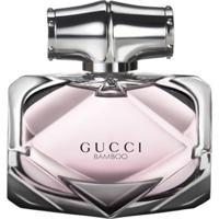 Perfume Gucci Bamboo Feminino Eau De Parfum