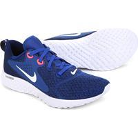 Tênis Nike Legend React Masculino - Masculino-Azul