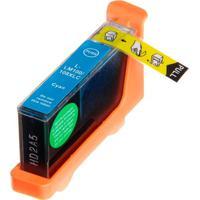 Cartucho Para Lexmark 100Xl | 108Xl Cyan Universal Compatível 11,5Ml