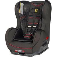 Cadeira Para Auto De 0 À 25 Kg - Cosmo Sp - Ferrari Black - Team Tex - Unissex