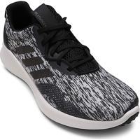 Tênis Adidas Purebounce 80 Masculino - Masculino-Preto