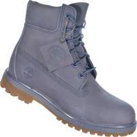 Netshoes  Bota Timberland Yellow Boot 6 W - Feminino d8637bfc706ab