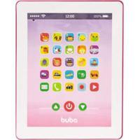 Tablet Pink Buba