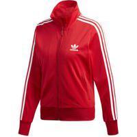Jaqueta Adidas Firebird Vermelho