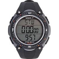 Relógio Speedo 80565G0Epnp2 Preto
