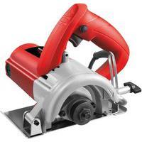 Serra Mármore Mondial Power Tools 1200W Fsm-03 Vermelho 110V