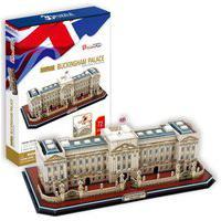 Quebra-Cabeça 3D Palácio De Buckingham -Brinquedos Chocolate