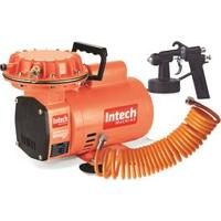 Compressor De Ar Direto Intech Machine Windjet Bivolt – 450W