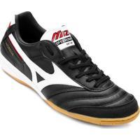 b36a707fe239f Chuteira Futsal Mizuno Morelia Elite In 2 - Unissex