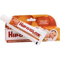 Creme Preventivo Contra Assaduras Hipoglós Amêndoas Hipoglos 40G