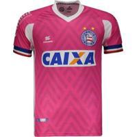 Camisa Esquadrão Bahia I 2018 Goleiro - Masculino