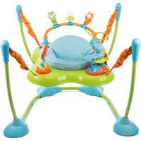 Jumper Para Bebe Play Time Blue (6M+) - Safety 1St Ex1000E-Blue Jumper Play Time Safety 1St - Blue