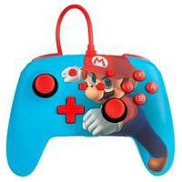 Controle Power A Para Nintendo SwitchMario Punch - 1518605-01