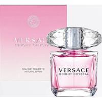 Perfume Feminino Bright Crystal Versace - Eau De Toilette 50Ml