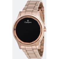 Relógio Feminino Champion Ch48019P Digital 5Atm