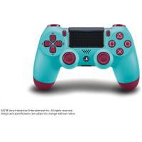 Controle Para Ps4 - Dualshock - Berry Blue - Sony