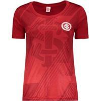 Camisa Internacional Lemos Feminina - Feminino