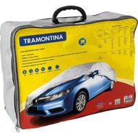 Capa Impermeável Forrada Para Carros 43780002 Tramontina