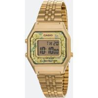 Relógio Feminino Casio La680Wga-9Cdf-Br Digital