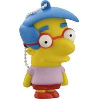 Pendrive Multilaser 8Gb Simpsons Milhouse - Pd075 Pd075