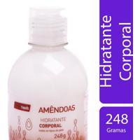 Hidratante Corporal Needs Amêndoas 248G