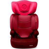 Cadeira Para Auto Highback Fix 15-36 Kg Vermelho Bb571 - Fisher Price