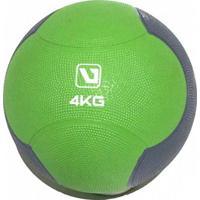 Bola De Peso Liveup Ls3006F-4 Verde