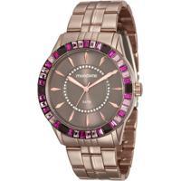 Dafiti  Relógio Mondaine Feminino - Feminino-Roxo 35f0e9958c