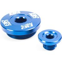 Tampa De Oleo/Motor Kit Br Parts Kxf 250 11/15 + Kxf 450 06/15 + Klx 450 08/14 - Unissex