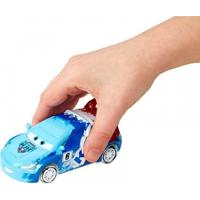 Carrinho Ice Drifters - Disney Cars - Raoul Çaroule - Mattel - Masculino