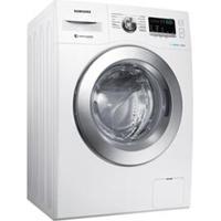 Lavadora De Roupas 11 Kg Samsung Eco Bubble Branca Com 12 Programas De Lavagem - Ww11J44530W