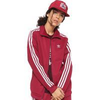 Jaqueta Adidas Originals Contemp Bb Tt Rosa - Rosa - Feminino - Dafiti