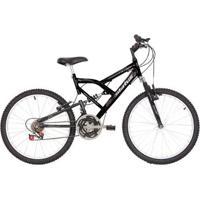Bicicleta Aro 24 Status Full - Unissex