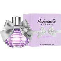 Mademoiselle 2 Azzaro Perfume Feminino - Eau De Toilette 50 Ml