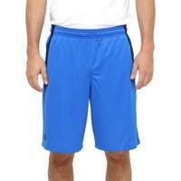 Shorts Under Armour Tech Mesh - Masculino