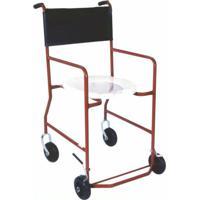 Cadeira De Rodas De Banho Log 500