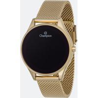 Relógio Feminino Champion Ch40026V Digital 5Atm