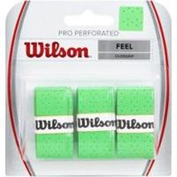 Overgrip Pro Perforated Wilson - Feminino