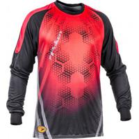 Camisa Goleiro M/L Poker Sublimax Bank Masculina