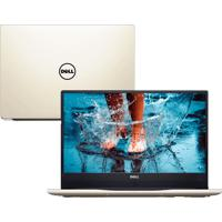 "Notebook Ultrafino Dell Inspiron 14 7000 Intel Core I7-8550U - Geforce Mx150 - Ram 16Gb - Hd 1Tb - Ssd 128Gb 14"" Linux"