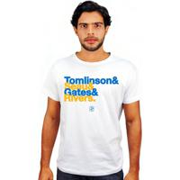 Camiseta Chargers Six Points - Masculino