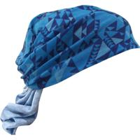 Bandana Nautika Logic 100% Microfibra Fps 50 Azul