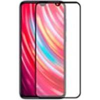 Pelicula De Vidro Para Smartphone Xiaomi Redmi Note 8 Pro Transparente