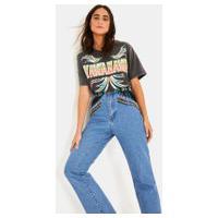 Calca Yawanawa Refarm Jeans
