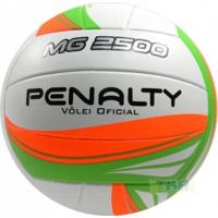 Bola Penalty Voleibol Mg 2500 Ultrafusion S/C Infantil - Penalty