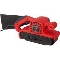 Lixadeira De Cinta Elétrica Schulz Lc900 900W