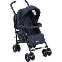 Carrinho De Bebê De Passeio Burigotto X-Treme Netuno Azul